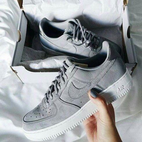 grey #gray #shoes #sneakers #heels #fashion #style #footwear