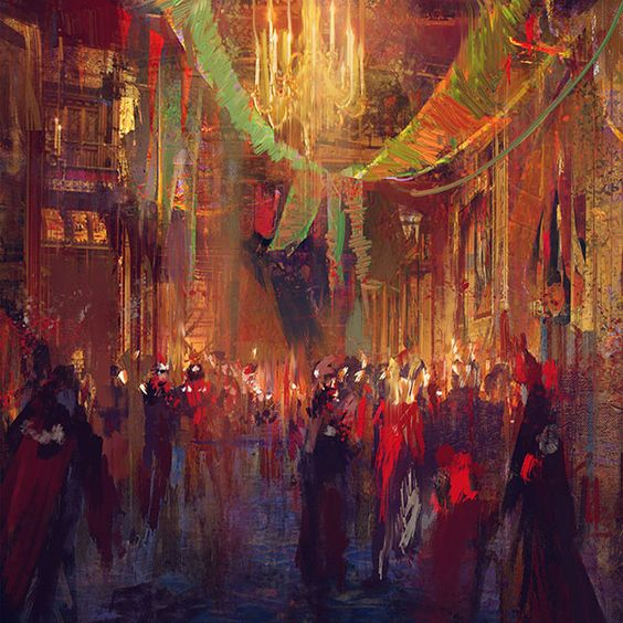 Papers.co wallpapers - aw21-wadim-kashin-illustration-art-concept-paint-red - http://papers.co/aw21-wadim-kashin-illustration-art-concept-paint-red/ - illustration