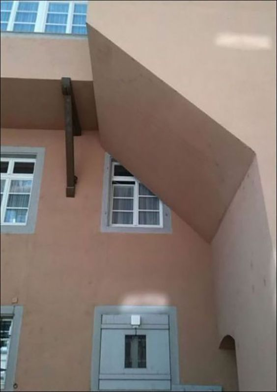 30 construction fails that are unbelievably stupid part1 for Architecture fail