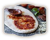 Gourmet Pizza – Classic Artisan Pizza - Private Selection