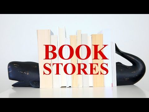 Great Video About Reading And Beautiful Bookstores Beware A Few Curse Words Especially End Credits Bookstores How To Read How To Read More Bookstore Books