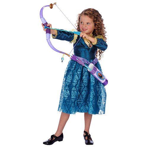 #Disney Pixar #Brave Princess Merida's Musical Bow & Arrow Set