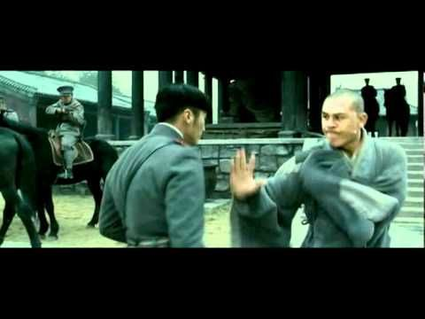 Shaolin (2011) Nicholas Tse vs Yu Xing and Wu Jing - YouTube