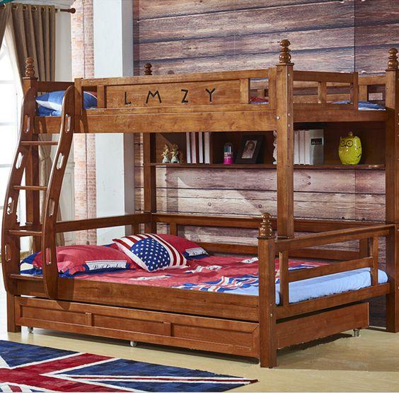 Encontrar más camas de madera información acerca de webetop estilo ...
