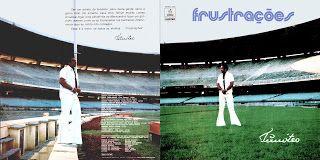 Mundo de Som - capas de Vinil em alta Resolução: Agnaldo Timóteo - 1973 - Frustrações