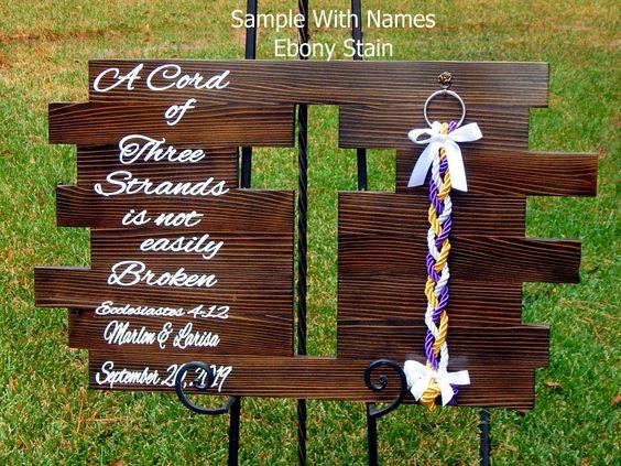#UnityBraids #ACordOfThreeStrands #Cross #WeddingBoardSigns #Ceremonysigns #Rusticsigns #personalizedGifts #CustomWeddingSigns #WeddingBraidCross, #WeddingCeremony, #UnityBraidsWeddingBoardsSign, #UnityCeremonyAlternative #Baptismalcross, #Christening, #FirstCommunion