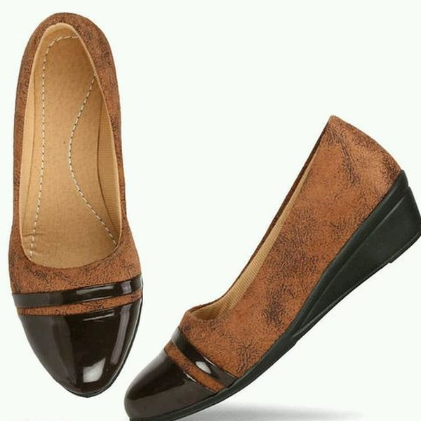 Suede is always in fashion. Shoes that fit any occasion from the office to walking