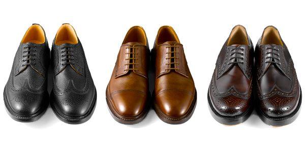 【逸品&洒脱】ユナイテッドアローズの靴でstyleに間違いなし|靴から始めるUA生活
