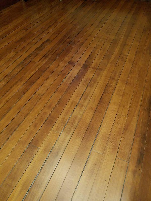 Hardwood Floor Refinishing Made Simple in 9 Easy Steps!