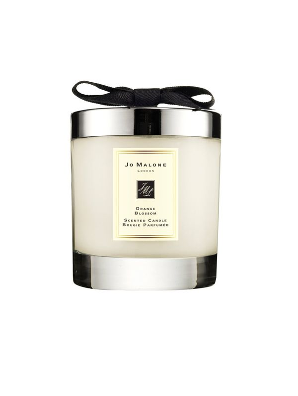 Jo Malone - click through for more celebrity favorite candles!