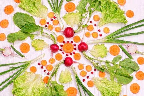 温野菜ダイエットが気になる人に。方法とおすすめレシピご紹介!