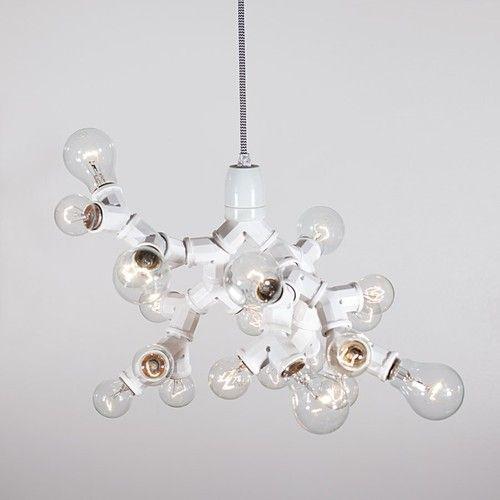 Bergman Lights - Hanging No. 20
