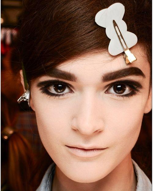 Winter Beauty Tips Tricks The Bold Brow Elke Von Freudenberg