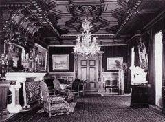 Palais Wittgenstein Salon