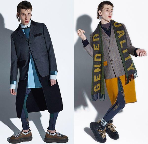 冬のテーラードジャケットを男らしく着る3つの条件