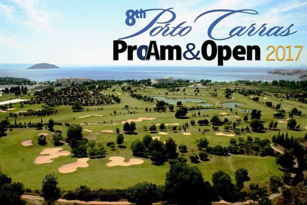 Porto Carras welcomes the 8th annual international @portocarras Pro Am & Open 2017 #golftournament!  #PortoCarras #halkidiki #golflovers #golf #golfing #golflife #day1