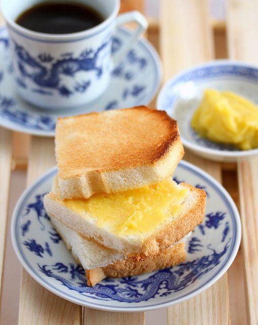 Recipe – Kaya (Coconut Jam)   Miss Tam Chiak