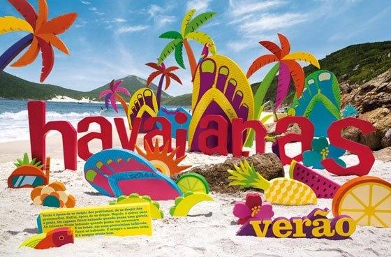 【ビーチサンダル界のNo. 1】ハワイアナスビーチサンダル2016新作~コーデ・取り扱い店舗
