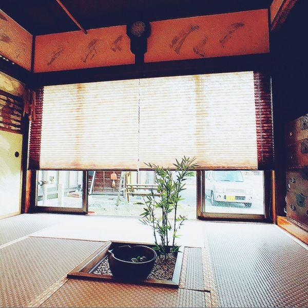 プリーツスクリーンでおしゃれな空間を!和室にもおすすめの種類をご紹介。
