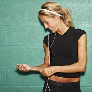 Run 5 miles in 50 minutes with this preset playlist. Each song is 150 BPM which will help you keep the perfect pace of a 10 min mile.