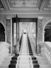 Palais Wittgenstein Staircase
