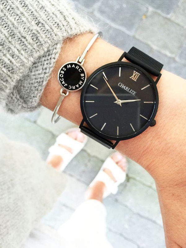 おしゃれな時計ってどんなの?時計の選び方を考えてみましょう!