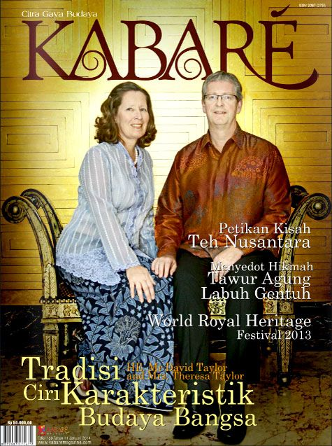 Kabare Magazine | Ja