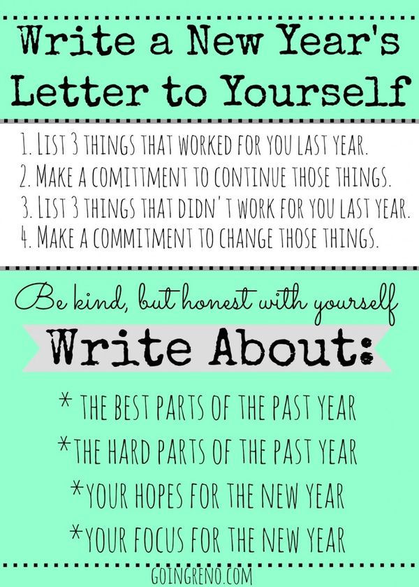How to Write a Story About Myself