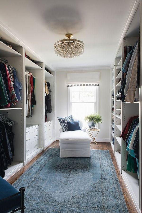 2019 New Year Home Tour 2019 New Year Home Tour - Home Bunch Interior Design Ideas #closet #drawer #organization #clothes