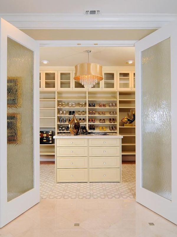 15 Cute Closet Door Options | HGTV