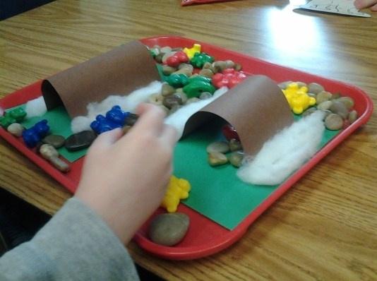 1000 images about hibernation station on pinterest for Hibernation crafts for kids