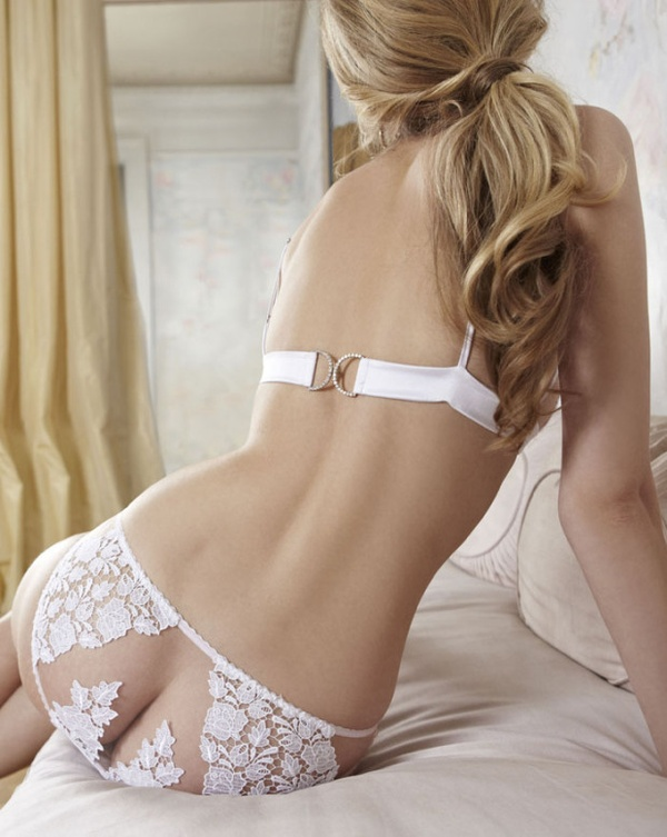 Fleur of England - Jasmine Boudoir Bra and Brief