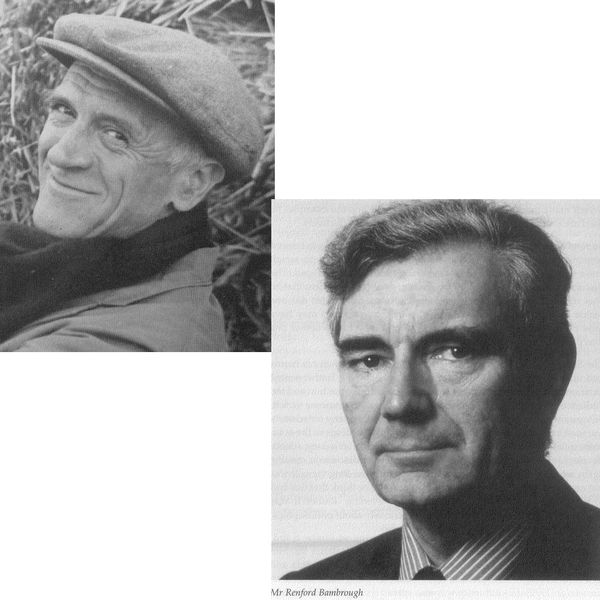 John Wisdom (1904-1993)