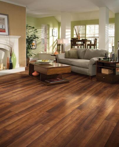 Shaw Baldwin Park Laminate Flooring at Menards