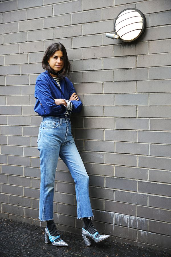 Going on a Date? Wear This. - Man Repeller