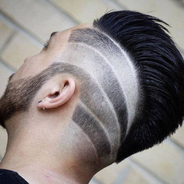 jackrobinsonpullen_and cool hair design and pompadour