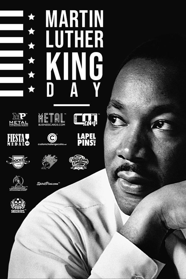 """If you can't fly then run, if you can't run then walk, if you can't walk then crawl, but whatever you do you have to keep moving forward."" - Martin Luther King Jr. A day to reflect on our own humanity, past and present."