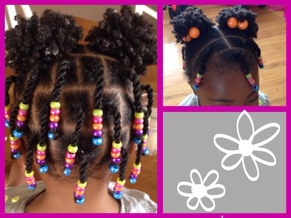 Baby Hair Styles Braids: 1000+ Ideas About Mixed Girl Hairstyles On Pinterest