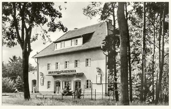 Basdorf Hubertus-Filmtheater (1965)