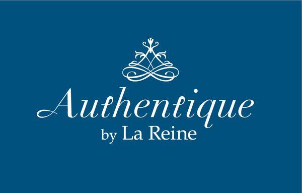 Authentique by La Reine ロゴ