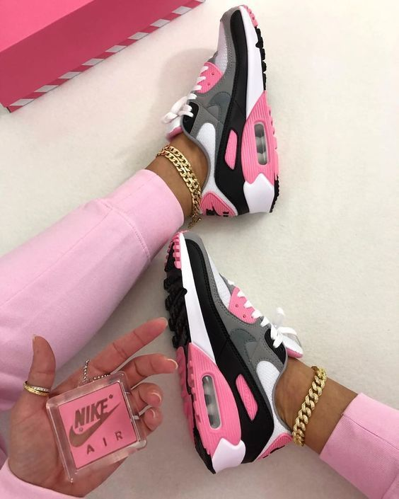 Colorful Sneakers For Stylish Lady