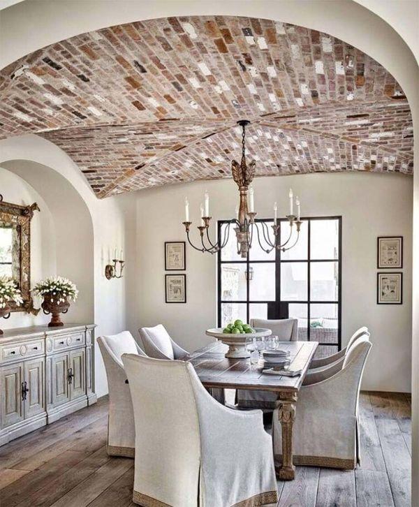 17 Unique Ceiling Design Ideas for Interior Design - Unika Vaev