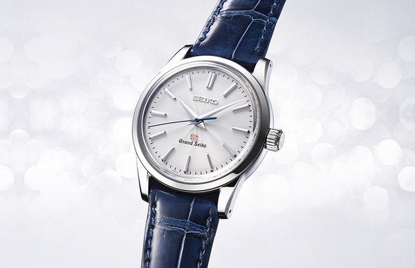 レディース腕時計ならセイコー!グランドセイコー・ルキア他、素敵なデザインで人気のブランドをご紹介