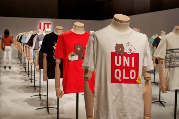 【2016】ユニクロの本命UT祭!スターウォーズ〜人気デザインTシャツまで