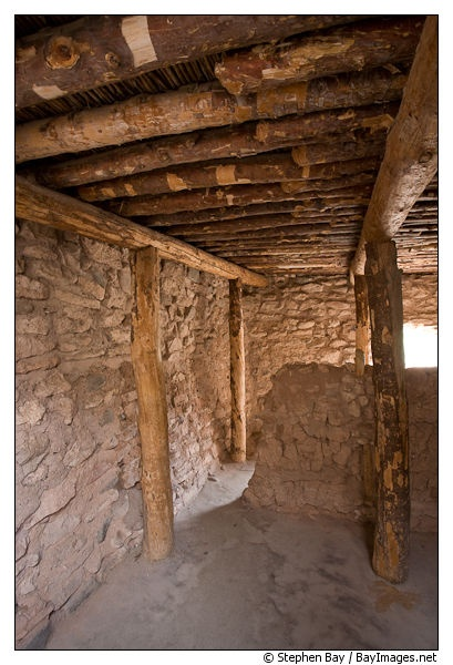 Inside puebl…
