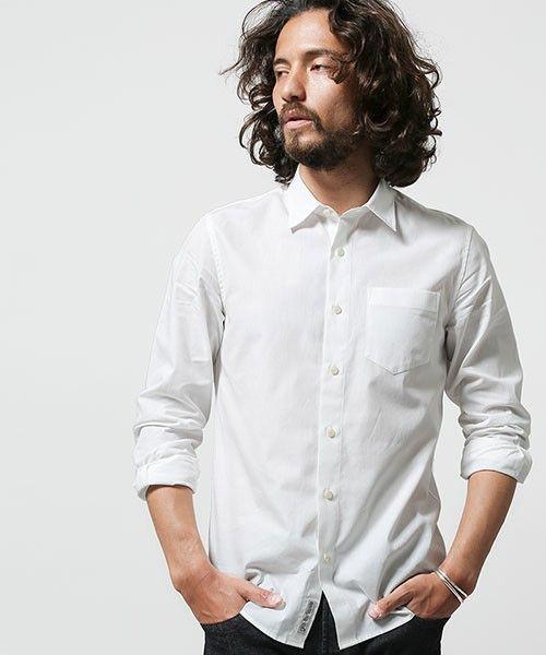 【おすすめ白シャツをサイズ感で遊んでみない?】可能性無限大のコーデ集
