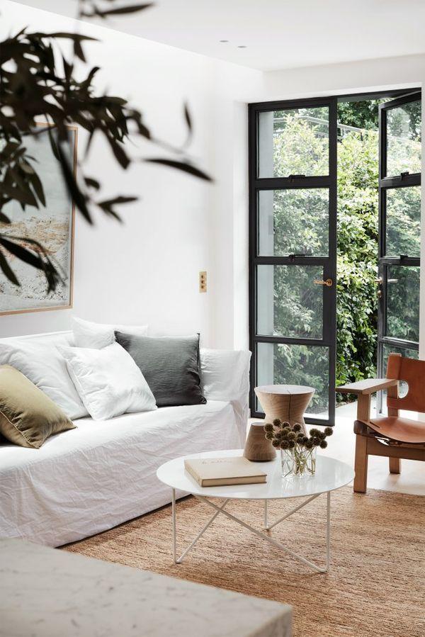 Hargrave Terrace Paddington - designed by CM Studio