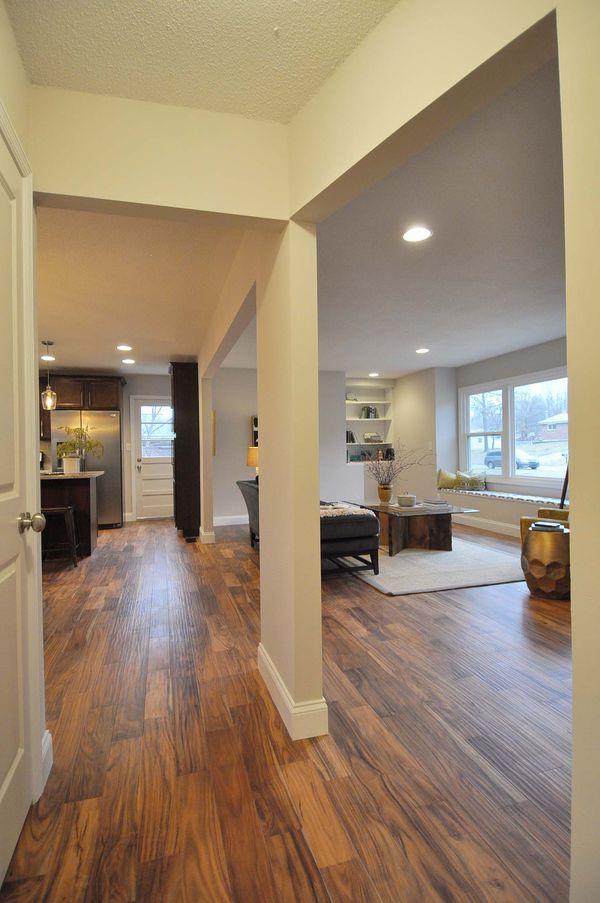 BuildDirect®:  Jasper Engineered Hardwood - Nakai Acacia Collection