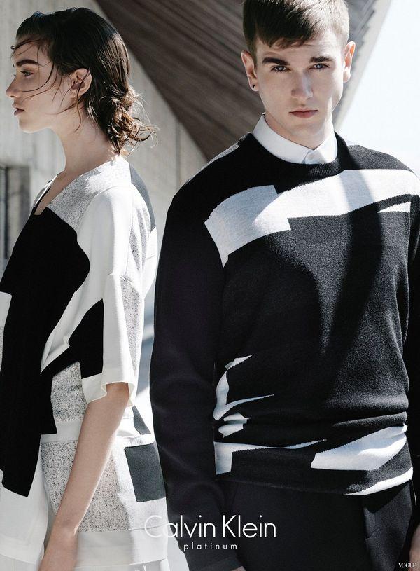 【見せパンブーム火付け役】カルバン・クライン(Calvin Klein)人気アイテム〜公式通販etc