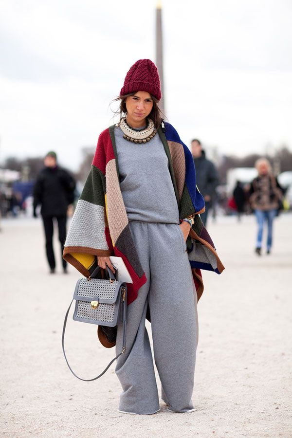 The Manrepeller perfect style
